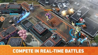 Titanfall: Assault Screenshot 1