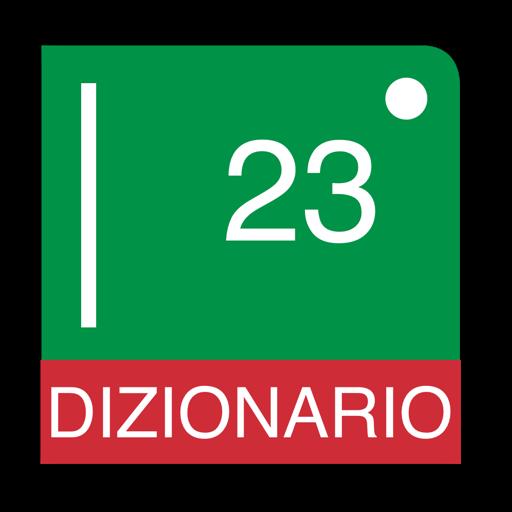 意大利语23:汉语 - 意大利语词典 for Mac
