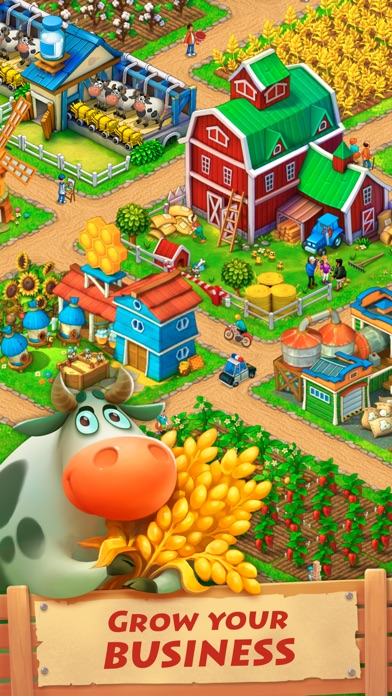 download Township apps 2