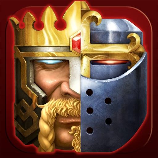 クラッシュ オブ キングス-「城育成シミュレーションRPG」Clash of Kings