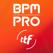 BPM | PRO 2017 lead scanner