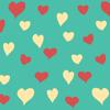 Levi Gemmell - Fun Valentines Day Stickers!  artwork