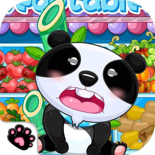 熊猫博士买买买
