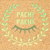 USEN Business Design - PACHI PACHI  artwork