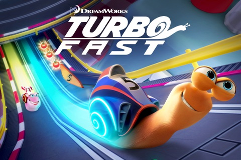 Turbo FAST screenshot 1