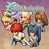 RPG End of Aspiration