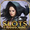 Slots - Casino Of Heroes