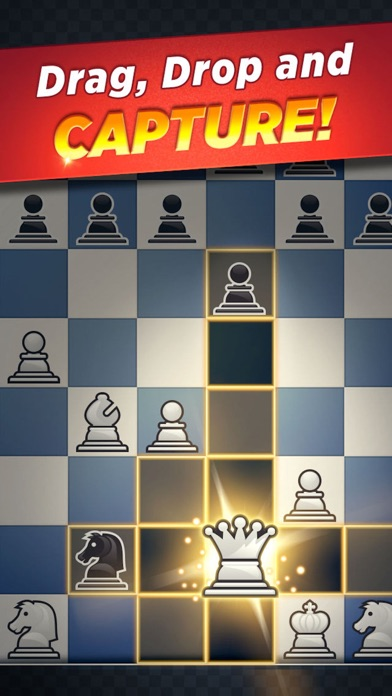 Chess With Friends Classic Pro screenshot 3