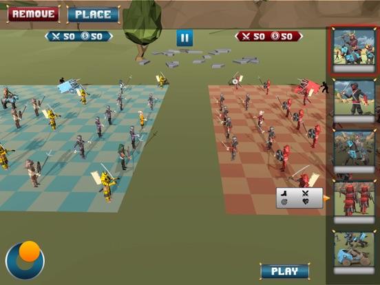 Конечный симулятор битвы Скриншоты11