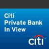 Citi Private Bank In View