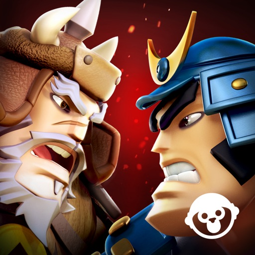 Samurai Siege: Alliance Wars iOS Hack Android Mod