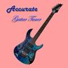 Sintonizador de la guitarra Wiki