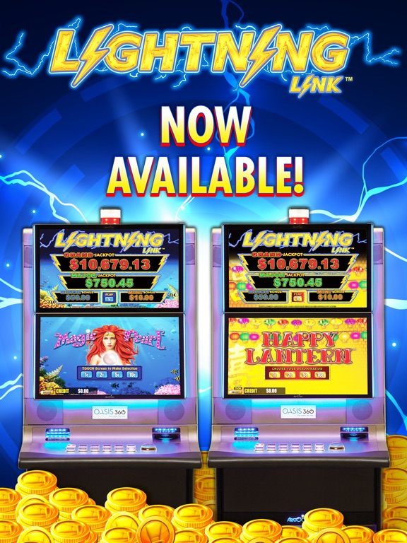 Casino with slot near me