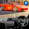 Muhammad Imran - Drift Car Parking 2k17  artwork