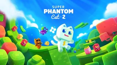 download Super Phantom Cat 2 apps 2