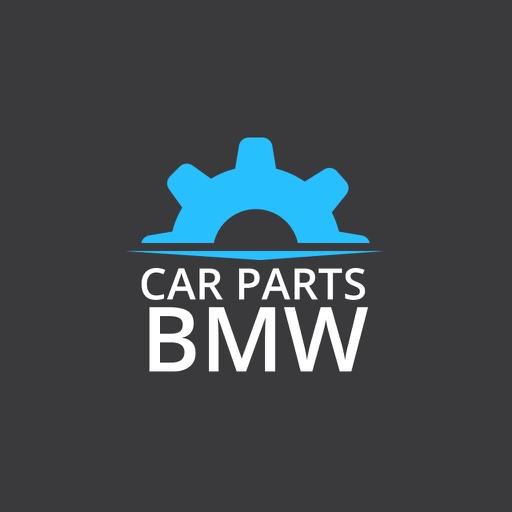 Bmw Etk Car Spare Parts For Bmw And Mini по Ruslan Balkarov