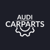 Car Parts for Audi with diagrams