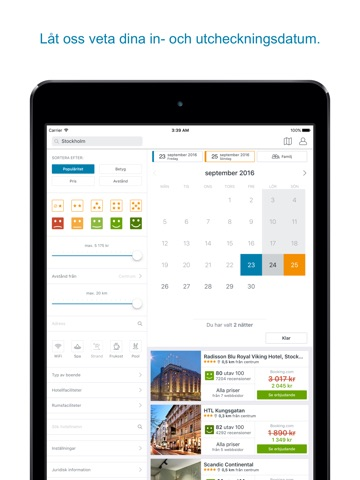 trivago: Compare Hotels & Save screenshot 2