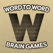 Word to Word - Brain Games
