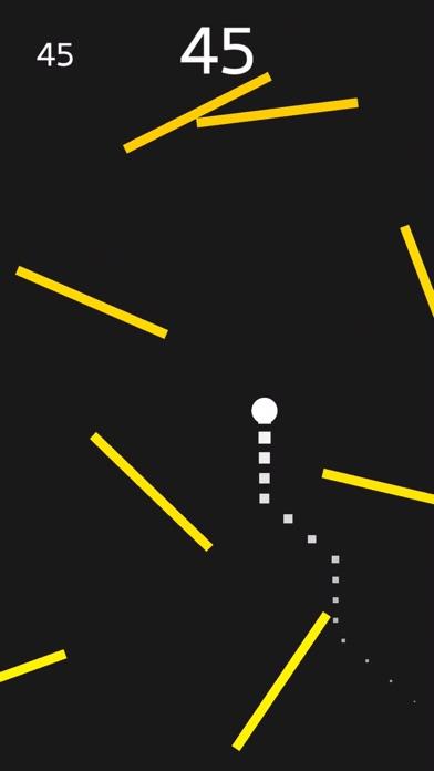 Screenshot 4 Stick Derby