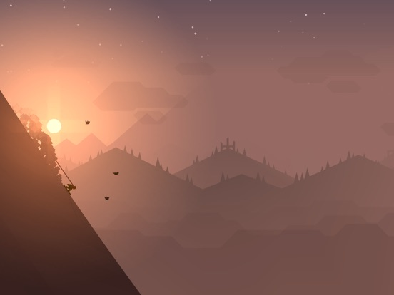 Alto's Adventure Screenshots