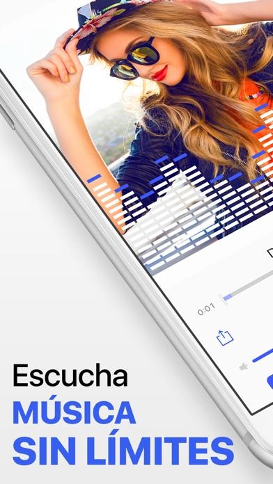 download Reproductor música sin limites apps 2