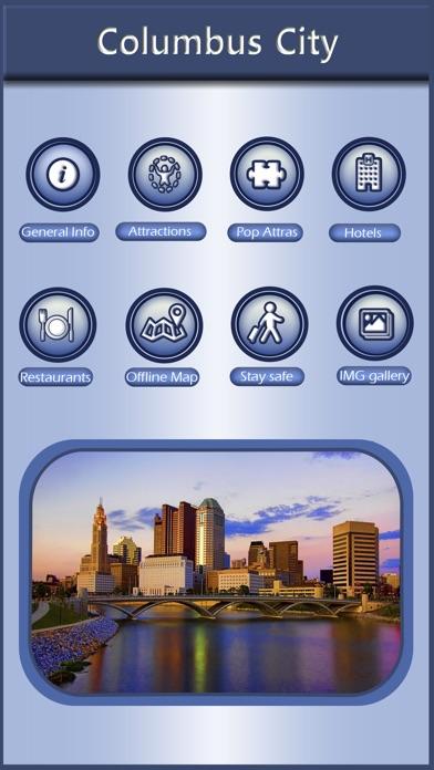 Columbus Travel Agency Reviews