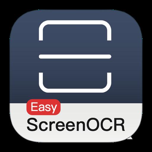 Easy Screen OCR
