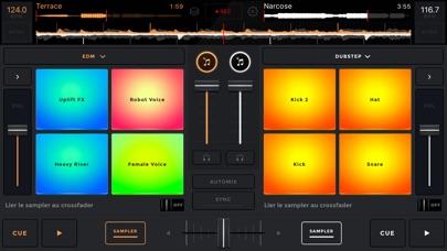 edjing Mixのスクリーンショット1