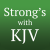 Strong's Concordance with KJV Icon