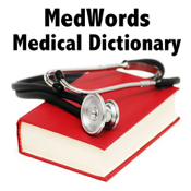 Medical Dictionary And Terminology (aka Medwords) app review