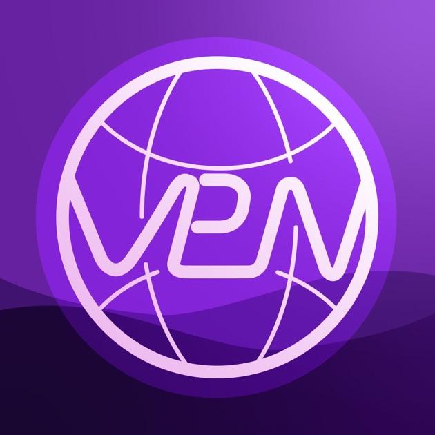 VPN-VPN Proxy for iPhone