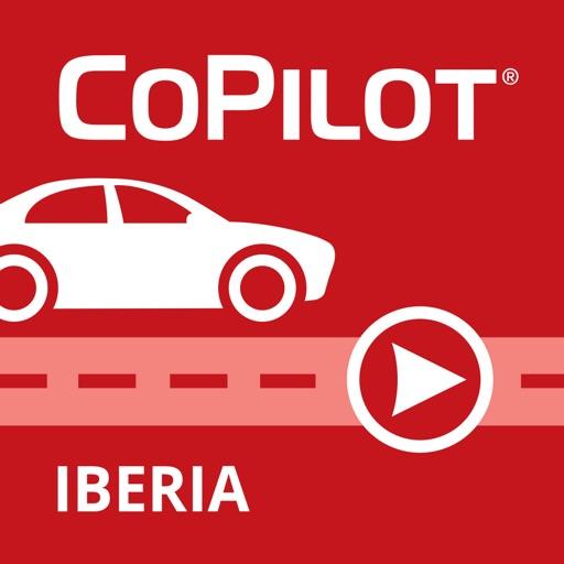 Carte Espagne Hors Ligne.Copilot Premium Iberie Navigateur Gps Avec Cartes Hors Ligne De L
