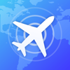 The Flight Tracker Pro Icon