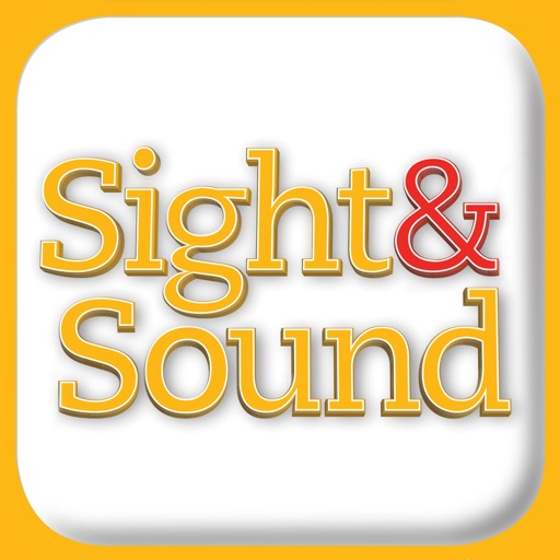 Sight  app icon图
