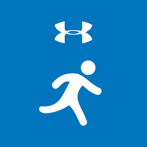 Map My Run - GPS Running & Workout Tracker images