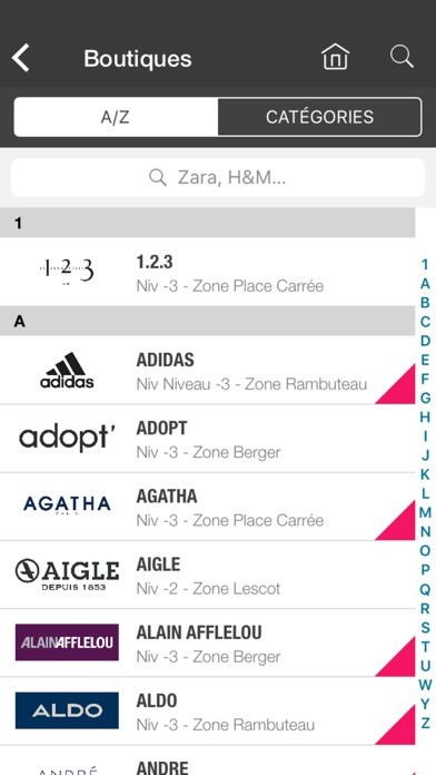 download Forum des Halles apps 4