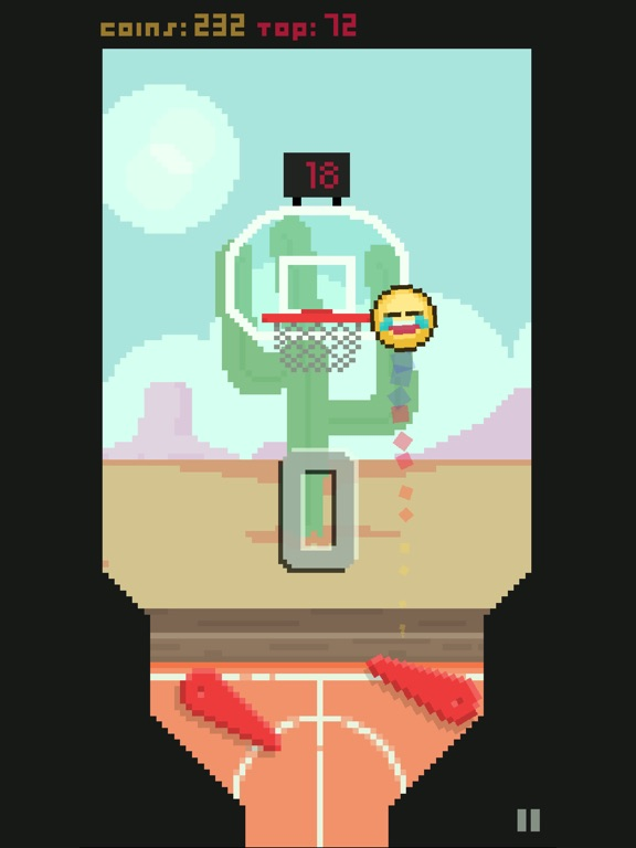 Screenshot 3 Swish Ball!