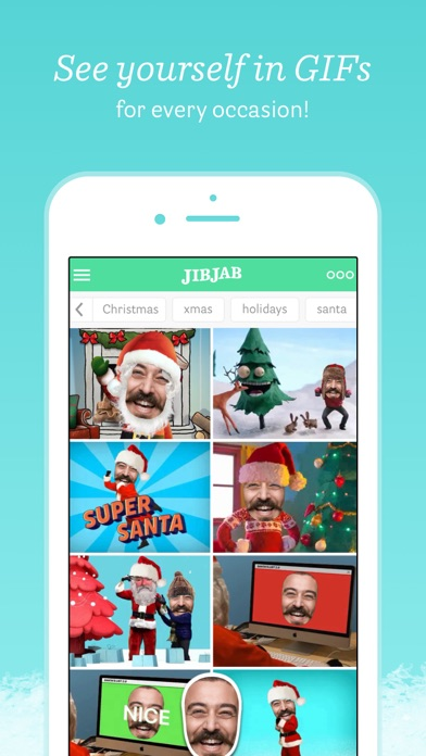 download JibJab apps 3