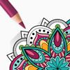 Dibujos de Mandalas para Colorear para Adultos