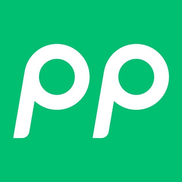 PP停车 - 中国智能停车领导者 on the App Store