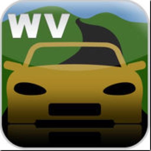 West Virginia Driver License Practice Test iOS App