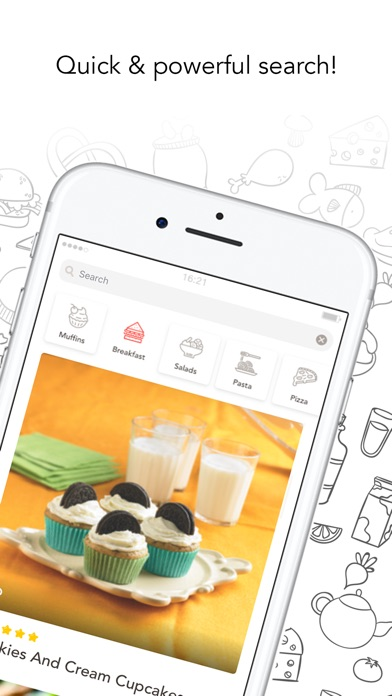 download MyGreatRecipes! apps 2
