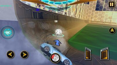 Rocket Ball Cars League Screenshot 4