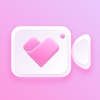 Palette Kiyo - Pink Filter Video Editor