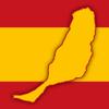 Joerg Holz - Fuerteventura Offline Map  artwork