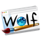 Wolf - Responsive Website Designer
