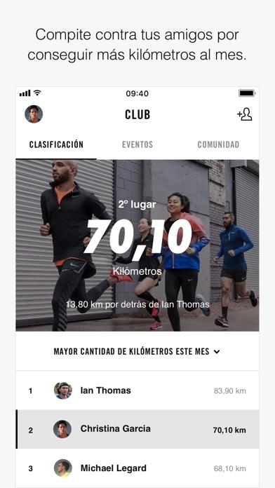 download Nike+ Run Club apps 1