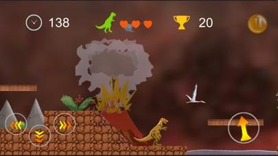 恐龙逃跑 Screenshot 5