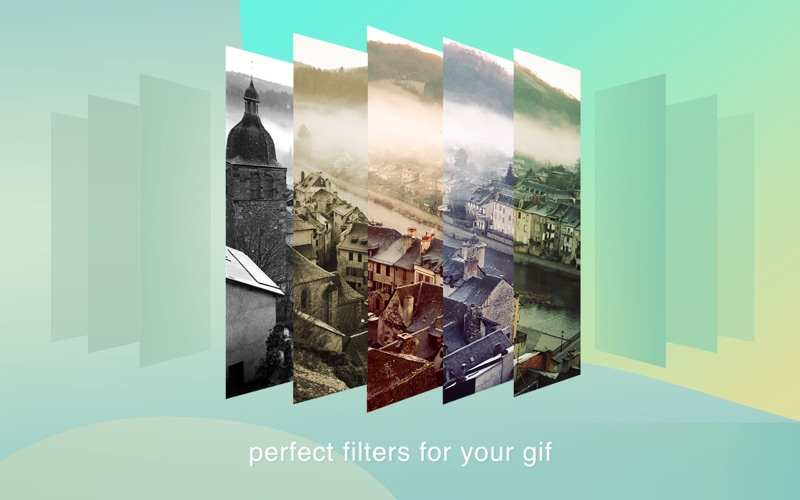 iGIF Builder Screenshots